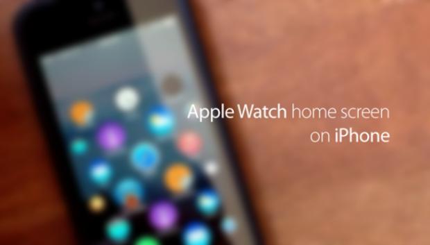 Pogledajte Apple Watch OS na iPhone uređaju!