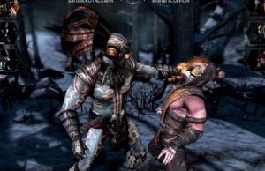 """Pogledajte """"gameplay"""" legendarne Mortal Kombat X igrice koja će uskoro biti dostupna! (VIDEO)"""
