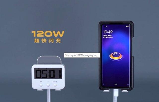 Pogledajte kako se telefon puni za 15 minuta! (VIDEO)