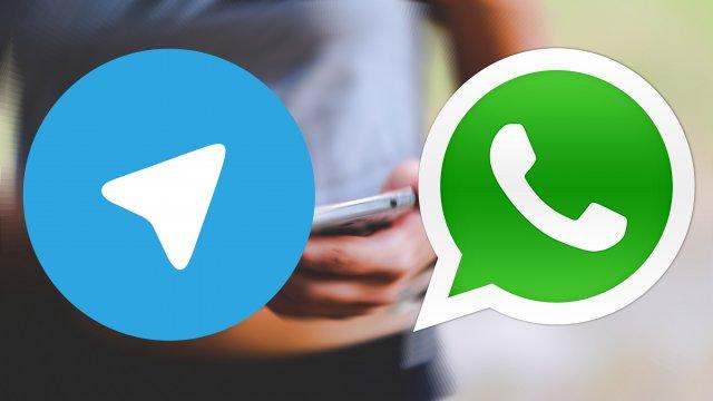 Pogledajte kako su hakeri uspeli da preuzmu kontrolu nad WhatsApp i Telegram aplikacijama! (VIDEO)