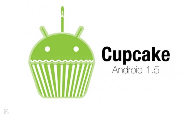 Pogledajte koji su to prvi Android telefoni!