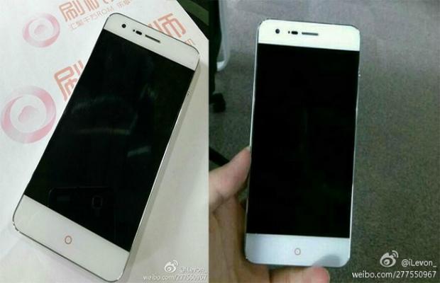 Pogledajte novi ZTE Numbia Z9 model!
