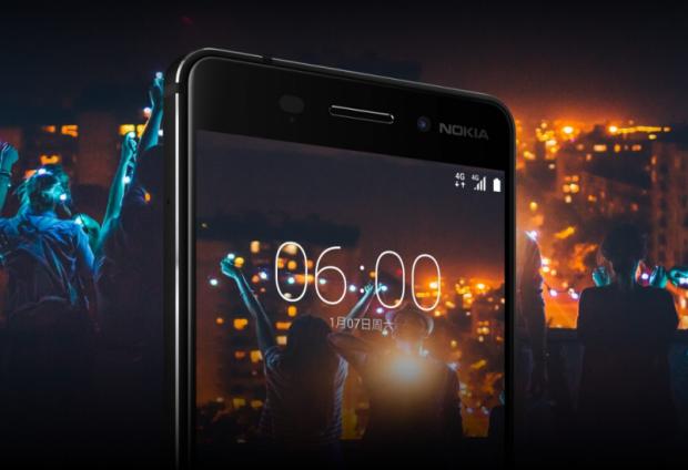 Pojavio se novi, zvanični Nokia 6 telefon kojeg pokreće Android! (VIDEO)
