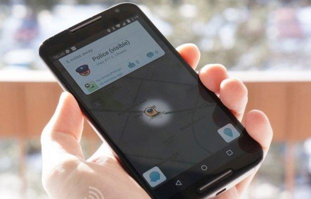 Policija misli da ih navigaciona aplikacija Waze ugrožava!