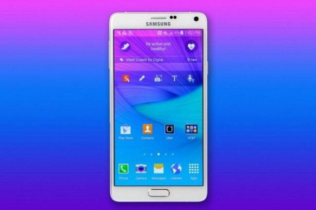 Ponovo procurele fotografije Galaxy Note 5 telefona!