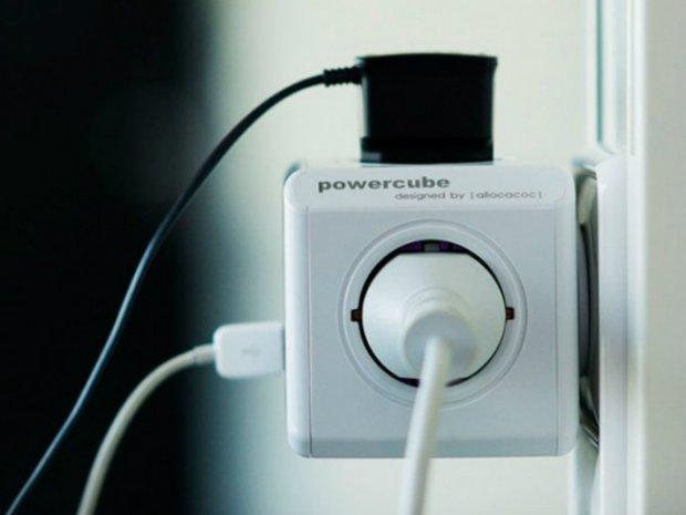 PowerCube je idealan za one kojima nedostaje slobodni strujni i USB slotovi!
