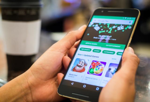 Pratite GPS i WiFi aktivnosti na vašem telefonu uz pomoć Toggle Track aplikacije!