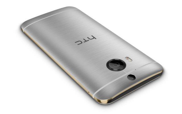 Predstavljen HTC One M9+:neverovatna kamera, odličan 2K ekran i senzor za prepoznavanje otiska prstiju!