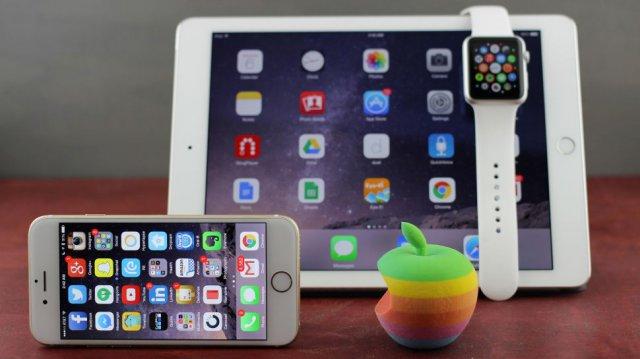 Predstavljen je novi iOS9: najinteligentniji i najbolje urađeni iOS do sada! (VIDEO)
