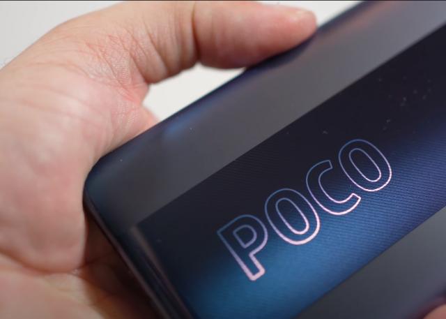 Predstavljen Poco X3 Pro!
