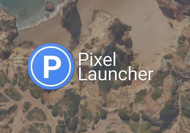 Preuzmite Google Pixel launcher sa Pixel 3 telefona!