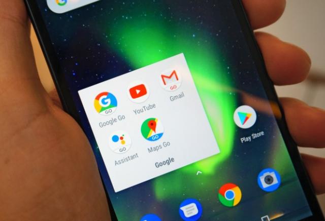 Preuzmite novu Gmail Go aplikaciju!
