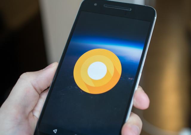 Preuzmite podrazumevanu pozadinu novog Android O operativnog sistema!