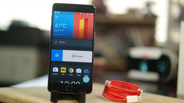 Preuzmite pozadine koje koristi novi OnePlus 3T telefon!