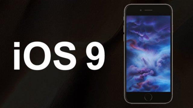 Preuzmite predivne iOS 9 žive pozdaine!