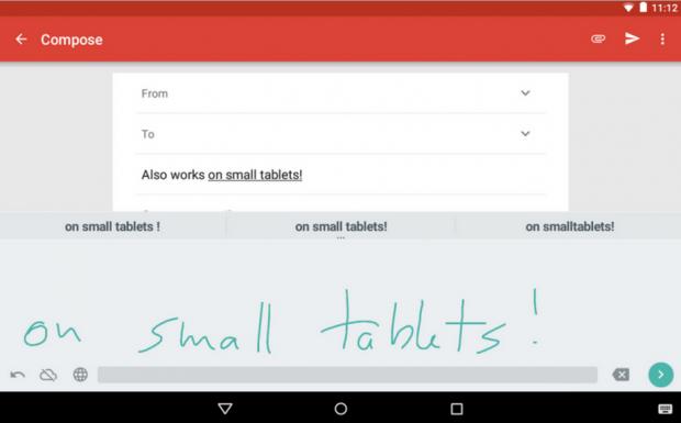 """Probali smo """"Google unos rukopisom""""! Pogledajte kako je prošla i preuzmite aplikaciju!"""