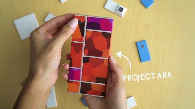 """Projekat """"ARA"""" (VIDEO)"""