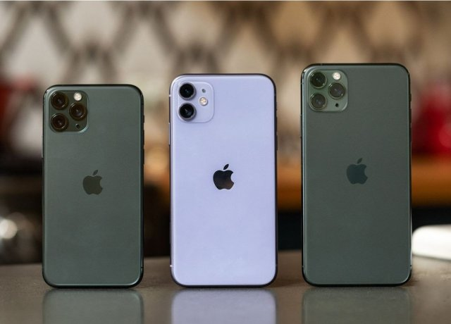 Proverite upotrebu podataka na iPone i iPad uređajima!