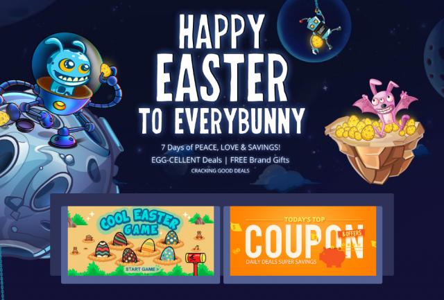 """""""Razbijte jaje"""" i osvojite poklon u GearBest.com prodavnici!"""
