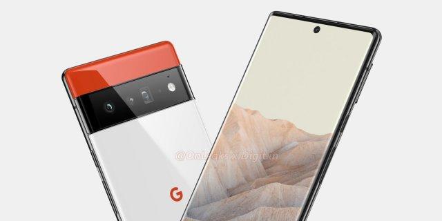 Razlike između Pixel 6 i 6 Pro koje nagoveštava aplikacija Google kamera!