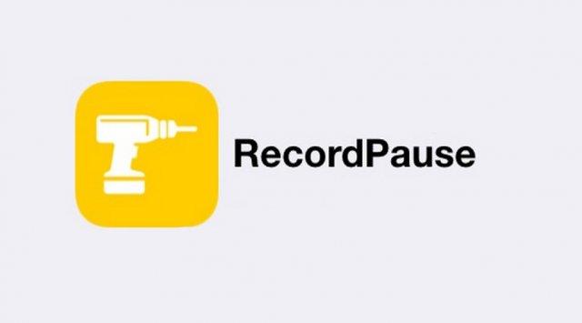 RecordPause je besplatni tweak koji će vam olakšati snimanje pomoću iPhone telefona!