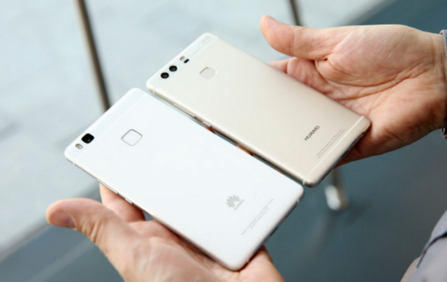 Sa Huawei telefonima, vaši podaci su bezbedni!