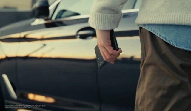 Samsung Galaxy 21 telefoni mogu da otključaju automobil!