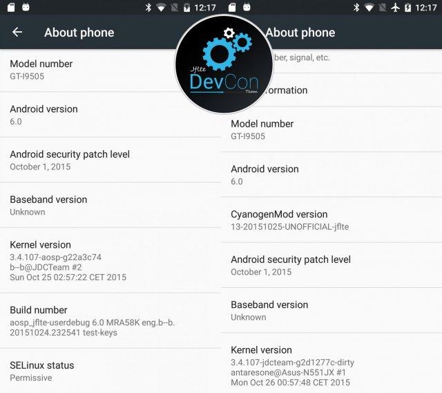 Samsung Galaxy S4 je spreman za Android 6 Marshmallow!