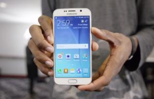 Samsung Galaxy S6 iz našeg ugla!