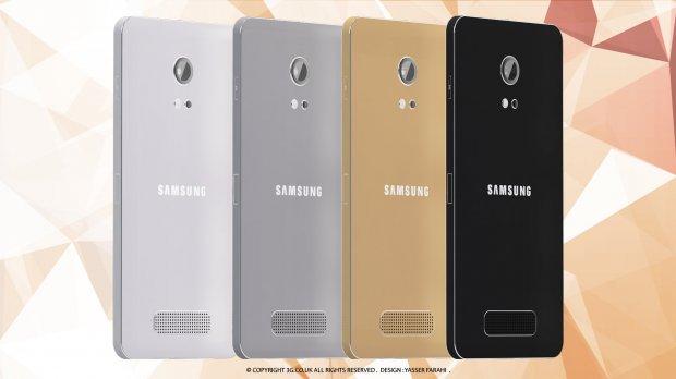 Samsung Galaxy S6 - Sve glasine na jednom mestu