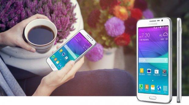 Samsung je predstavio Galaxy Grand Max!