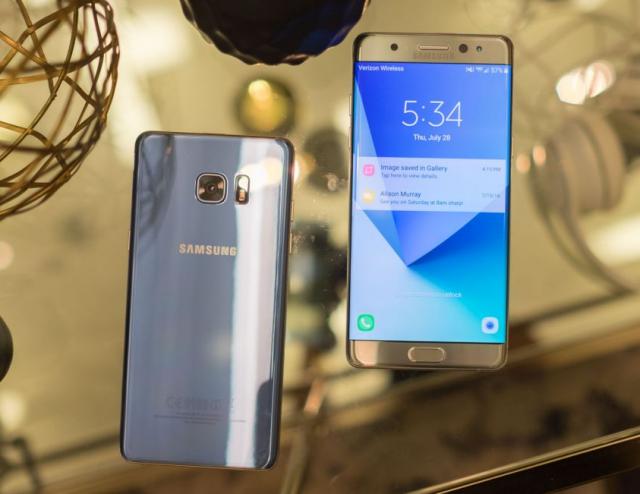 Samsung je zvanično predstavio fantastični Galaxy Note 7! (VIDEO)