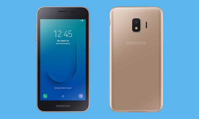 Samsung lansirao svoj prvi Android Go telefon: Galaxy J2 Core!