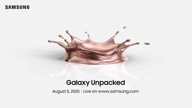 Samsung potvrdio: Galaxy Unpack događaj će se održati početkom avgusta! (VIDEO)