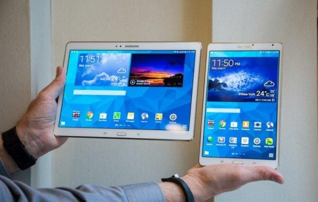Samsung sprema 10-inčni Galaxy Tab 5 tablet!