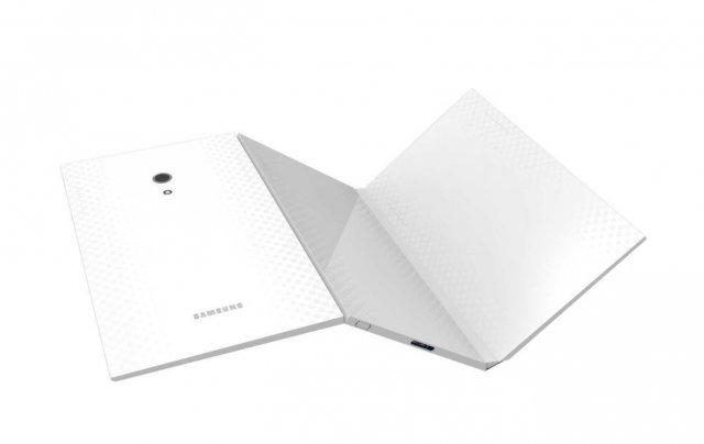 Samsung sprema tablet na preklop! Evo kako će izgledati.