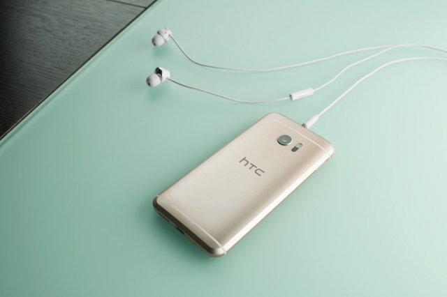 Savršenstvo desetke: ovo je novi HTC 10!