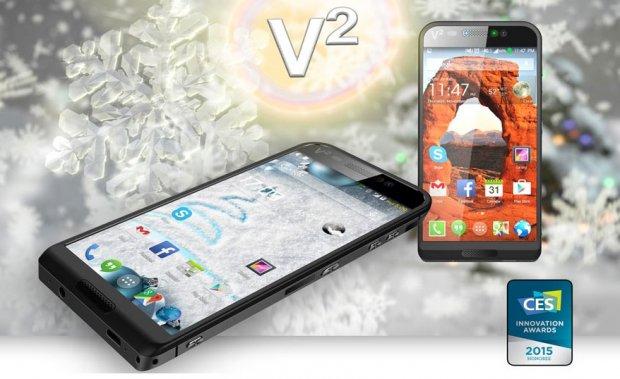 """Saygus V2 je novi """"prepametni"""" telefon!"""