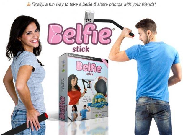 Selfi ili Belfie, za šta ste vi?