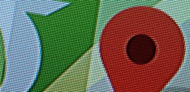 Sharp je napravio ekran dijagonale 5.5 inča sa čak 806 gustinom piksela!?