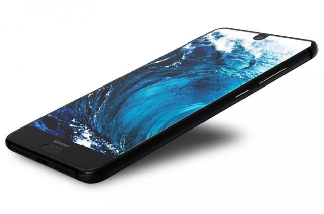 """Sharp S2 """"zeznuo"""" Essential i nadolazeći iPhone!"""