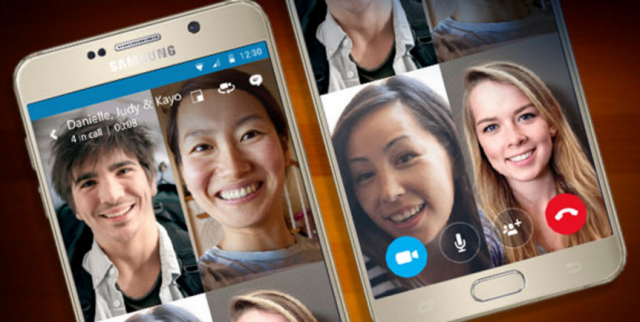Skype je omogućio grupna pozivanja na iOS, Android i Windows 10 Phone uređajima!