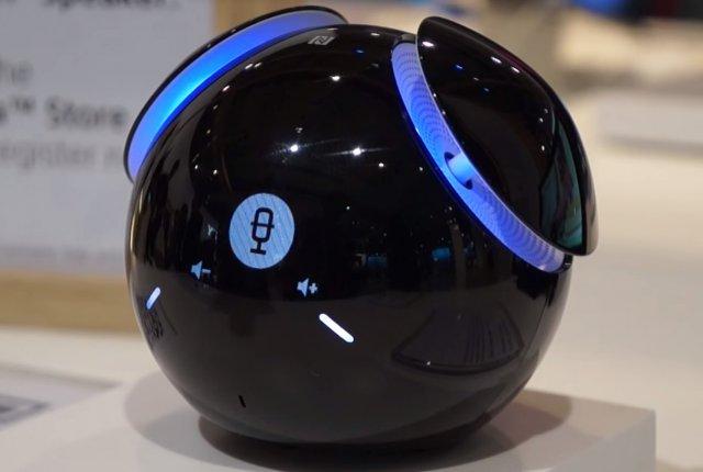 """Sony je na MWC 2015 predstavio novi pametni bluetooth zvučnik koji je pravi """"showmen""""!"""