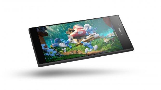 Sony je u Londonu predstavio novi budžetni telefon: Xperia L1