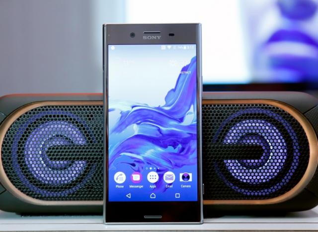 Sony predstavio Xperia XZ Premium telefon sa pametnom kamerom! [MWC 2017]