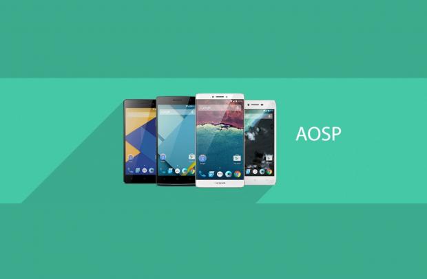 Šta je AOSP i AOKP?