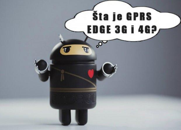 Šta je EDGE, 3G i 4G i kako na telefonu izabrati jednu od ovih konekcija? (VIDEO)