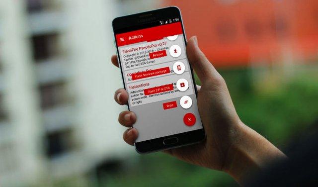 Šta je FlashFire aplikacija, čemu služi i zašto bi trebalo da je koristite!