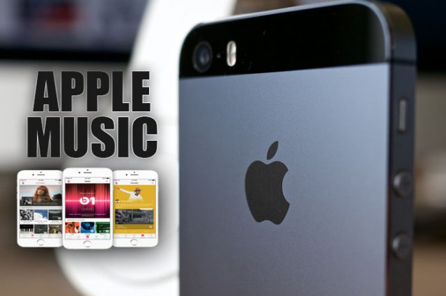 Šta je novi Apple Music servis!?