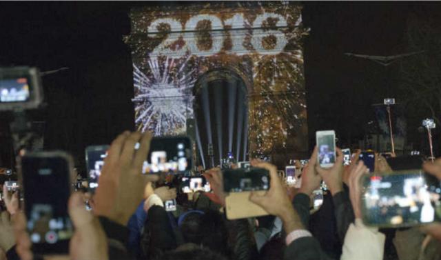 Šta možemo očekivati od pametnih telefona i operativnih sistema u 2016. godini?